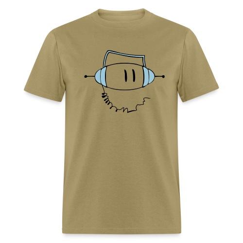 Sound Boy!!! - Men's T-Shirt