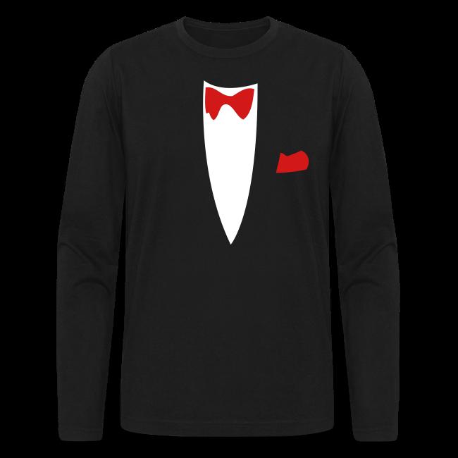 Designer Shirts | Vintage Designer Tshirts Com Halloween Formal Bow Tie And Suit T