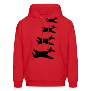 To Fly - Men's Hoodie