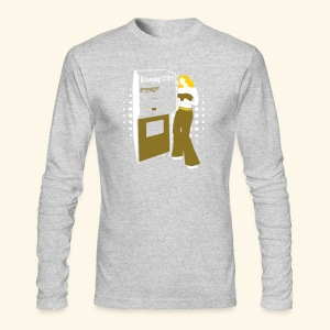 Gaming2001 (gold) - Men's Long Sleeve T-Shirt by Next Level