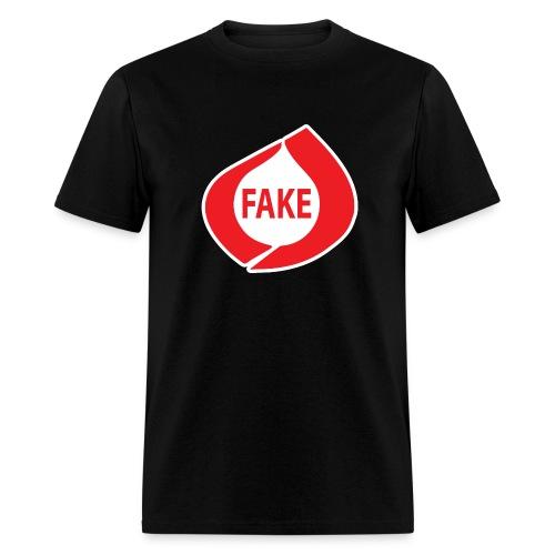Fake Dairy - Men's T-Shirt