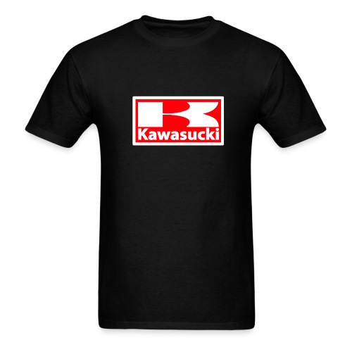 Kawasucki - Men's T-Shirt