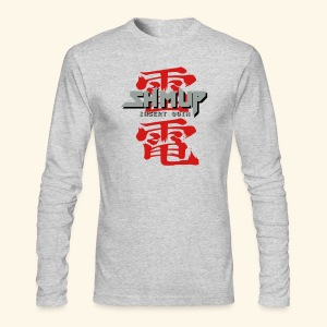 shmup6 - Men's Long Sleeve T-Shirt by Next Level