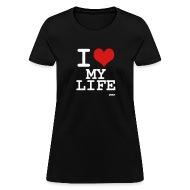 i love my t shirt