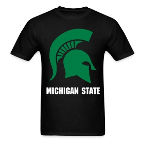 michigan state spartans - Men's T-Shirt