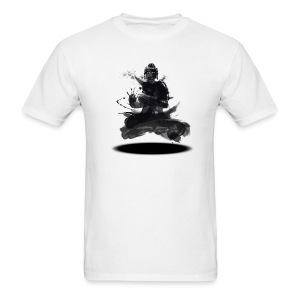 Buddha - Men's T-Shirt
