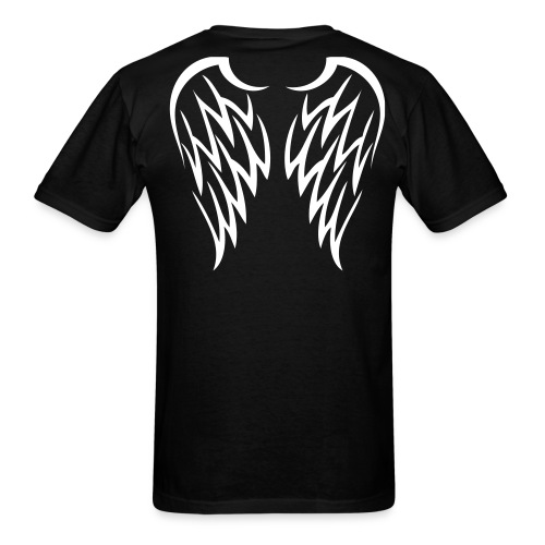 Gordon's Winged T - Men's T-Shirt