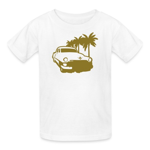 Check out my new ride - Kids' T-Shirt