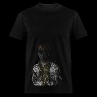T-Shirts ~ Men's T-Shirt ~ The Ruler