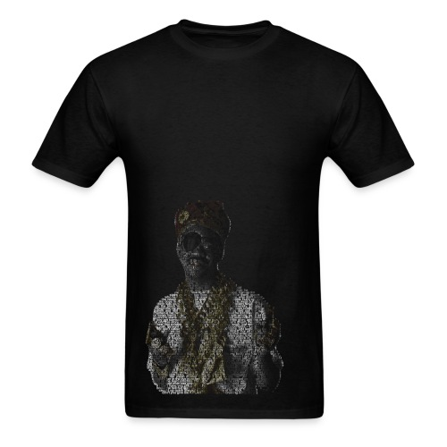 The Ruler - Men's T-Shirt