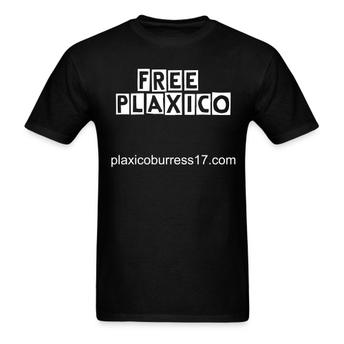 FREE Plaxico Light Weight Tee  - Men's T-Shirt