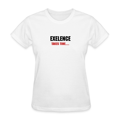 exelence - Women's T-Shirt