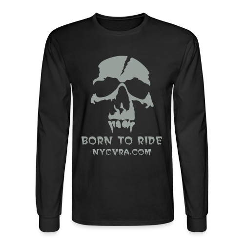 NYCVRA Long Sleve - Men's Long Sleeve T-Shirt