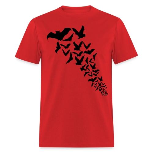 Halloween Bats - Men's T-Shirt