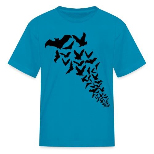 Halloween Bats - Kids' T-Shirt
