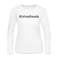 Long Sleeve Shirts ~ Women's Long Sleeve Jersey T-Shirt ~ Article 5131853