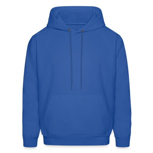 Mo Jazz swing Music - Men's Hoodie