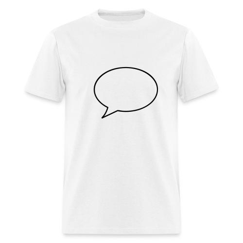 Say What??? - Men's T-Shirt