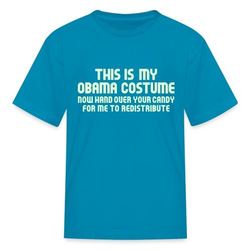 Wanna Play With My Pumpkins - Kids' T-Shirt