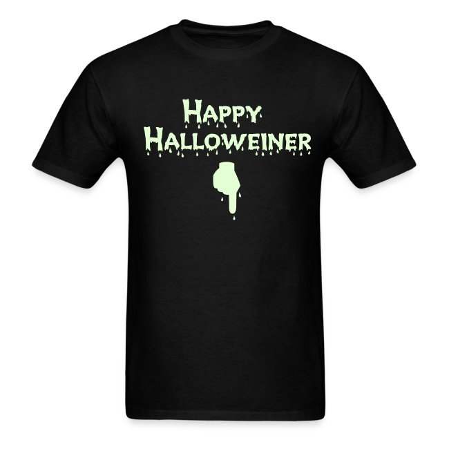Happy Halloweiner