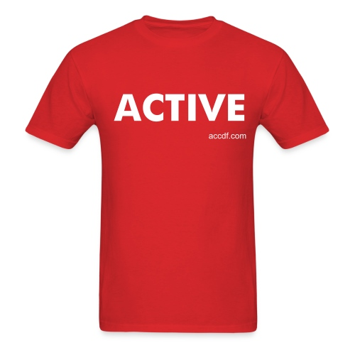 Active T - Men's T-Shirt