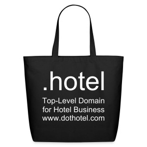 .hotel Eco-Friendly Cotton Tote - Eco-Friendly Cotton Tote