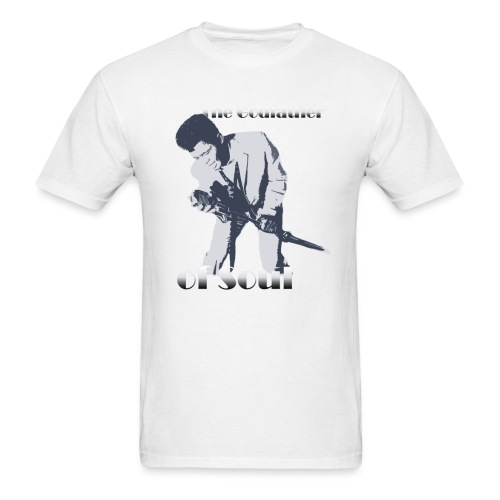 The GodFather of Soul: James Brown - Men's T-Shirt