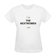 Women's T-Shirts ~ Women's T-Shirt ~ Original The NextWomen