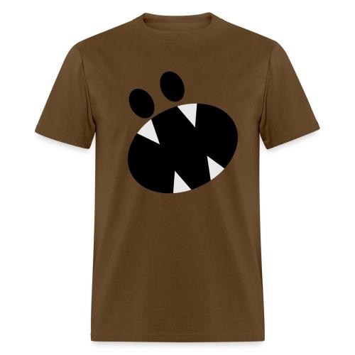 Monstar! - Men's T-Shirt