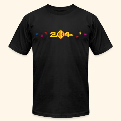 Robo-Collection: 2084 - Men's Fine Jersey T-Shirt