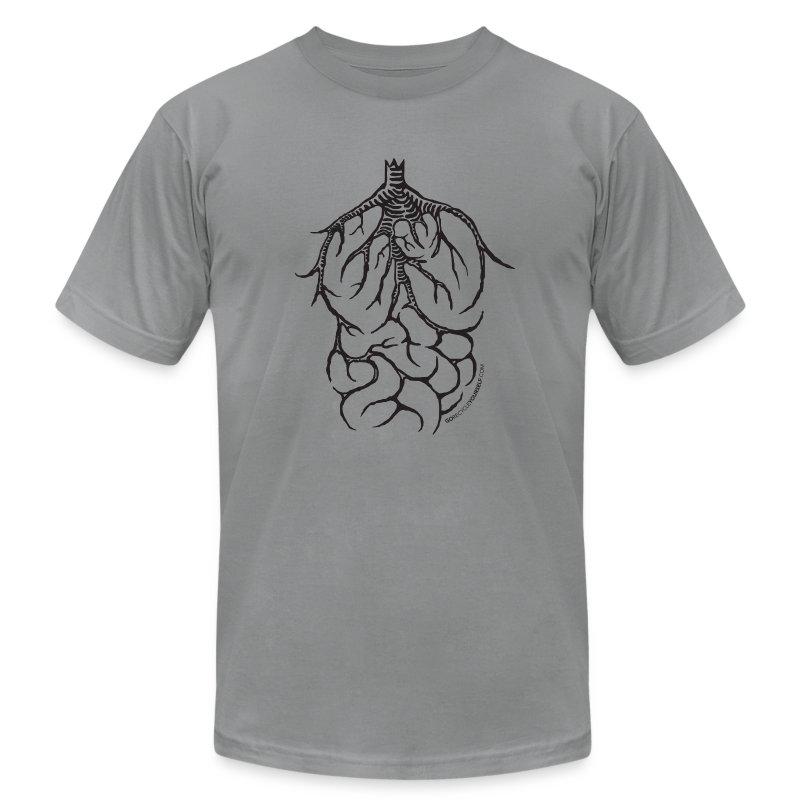 Roots - Men's Fine Jersey T-Shirt