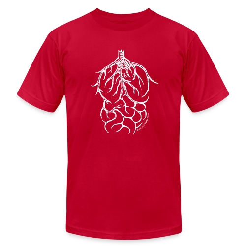 Roots - Men's  Jersey T-Shirt