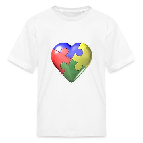 Autism Awareness - Kids' T-Shirt