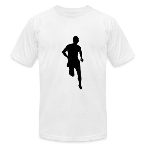 Runner - Men's Fine Jersey T-Shirt