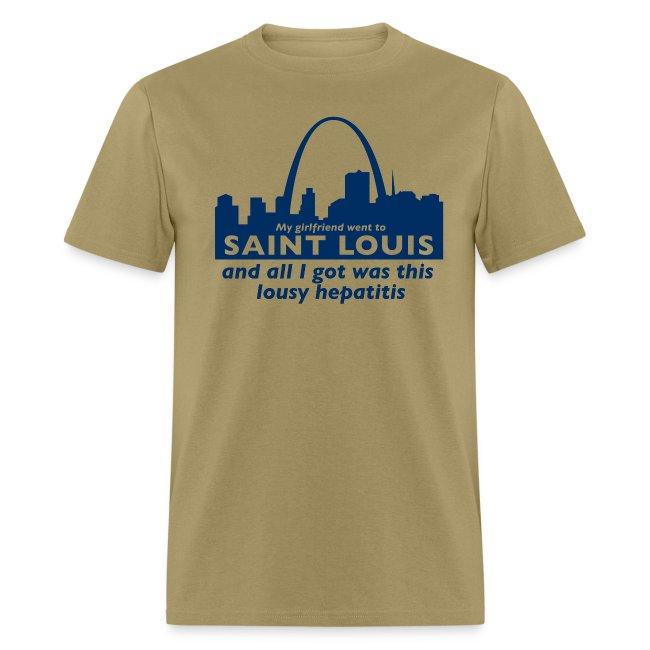 Visit St. Louis!