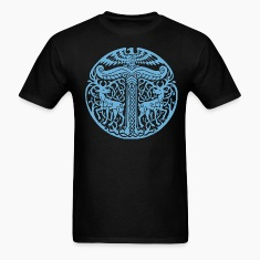 Black Irminsul T-Shirts