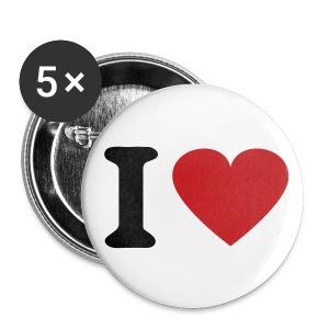 Badge petit 25mm