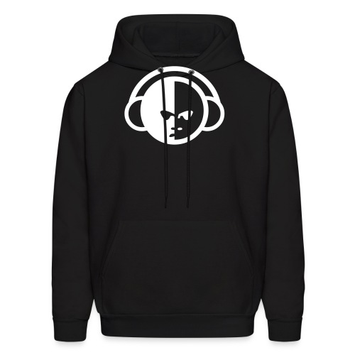 The music offical hoody (men/girls) - Men's Hoodie
