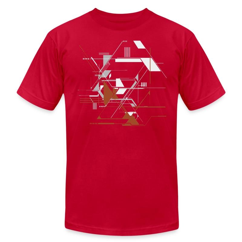Mens Designer T-shirt T-Shirt | Vintage Designer Tshirts.com