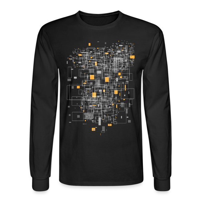 Mens Designer Longsleeve T-shirt ea6a216b8