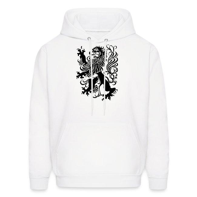 bf2cf40b7 Vintage Designer Tshirts.com   Mens Designer Hoodie - Mens Hoodie