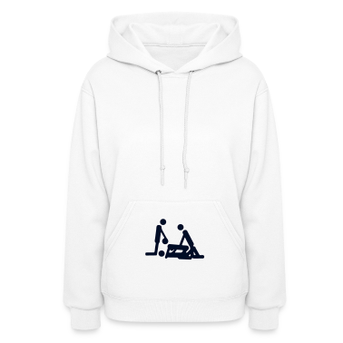 White sex_4 Hoodies