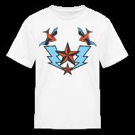 Kids' Shirts ~ Kids' T-Shirt ~ Kids Designer T-shirt