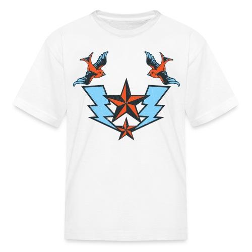Kids Designer T-shirt - Kids' T-Shirt