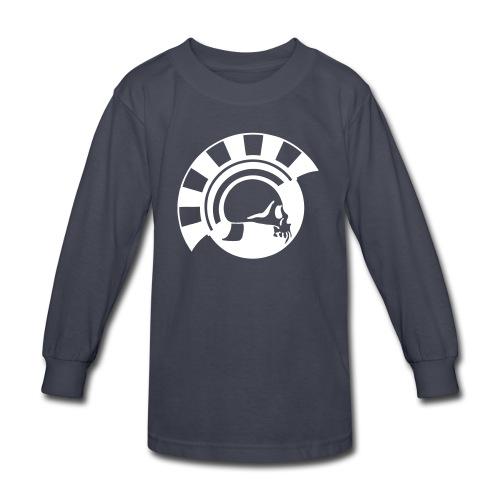 Kids Designer Longsleeve T-shirt - Kids' Long Sleeve T-Shirt