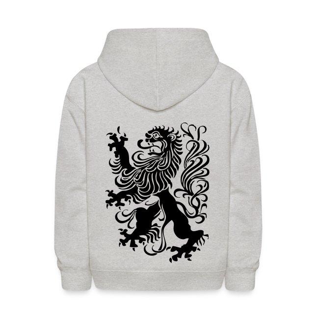 5514c9efb Vintage Designer Tshirts.com   Kids Designer Hoodie - Kids Hoodie