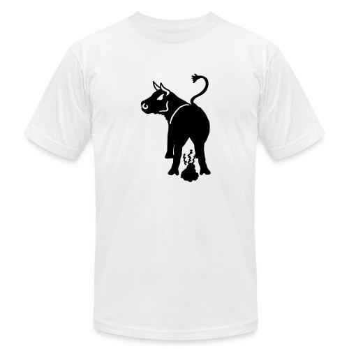 Bullshit - Men's  Jersey T-Shirt