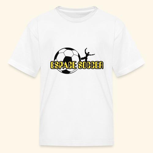 T-shirt Club Espace Soccer - Kids' T-Shirt