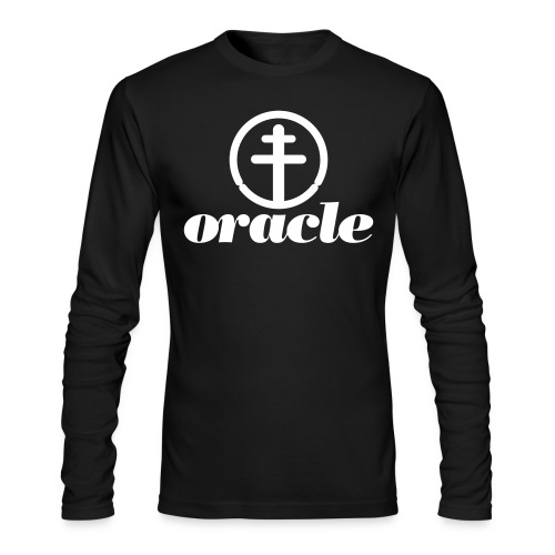Tribe Oracle tee (LS) - Men's Long Sleeve T-Shirt by Next Level