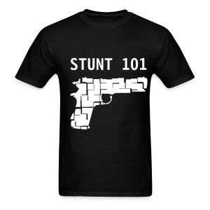 STUNT 101 - Men's T-Shirt